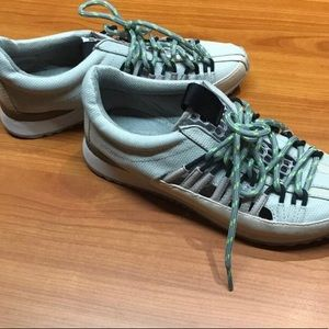 L.A.M.B. Athletic Comfort Breathable Sneakers 7.5